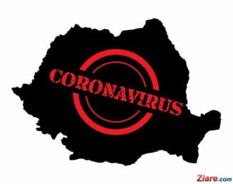 Creste numarul de cazuri noi de coronavirus in Romania: 196 de infectari in 24 de ore