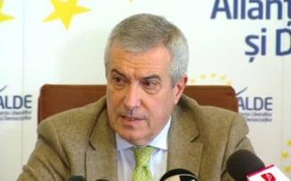 Creste numarul demisionarilor din ALDE