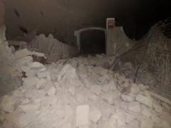 Creste numarul mortilor dupa cutremurul din Italia. Un bebelus a fost scos viu din moloz, altii inca asteapta (Video & Galerie foto)