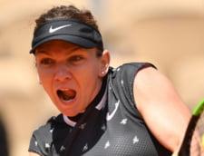 Creste presiunea pe Simona Halep. Romanca va fi cap de serie numarul 1 la Roland-Garros. Lidera mondiala Ashleigh Barty s-a retras din turneu