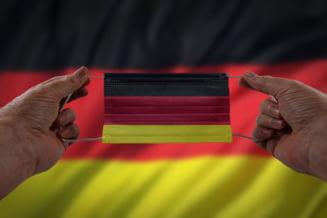Crestere a numarului de imbolnaviri in Germania. Lockdown-ul s-ar putea prelungi pana la mijlocul lunii iunie
