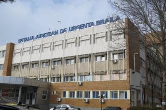 """Crestere alarmanta a cazurilor! Spitalul Judetean, """"sufocat"""" de pacienti Covid-19"""