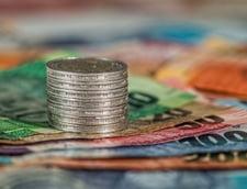 Crestere brusca a dobanzilor pe termen lung in Romania. Care este clasamentul dobanzilor in UE