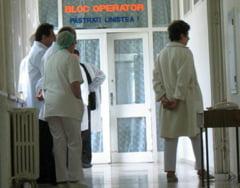 Crestere cu 25% a salariilor in sistemul medical