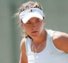 Crestere de 20 de locuri pentru o tenismena din Romania in clasamentul WTA