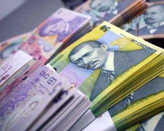 Crestere economica estimata de 4,2% pentru Romania in acest an si de 4,5% anul viitor