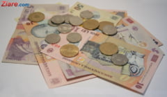Cresterea economica incepe sa se simta la buzunare? Romanii care au credite in lei vor plati rate mai mari
