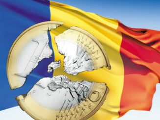 Cresterea inflatiei, dovada ca Romania nu va adera la zona euro prea curand - analiza