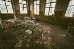 """Cresterea radioactivitatii la Cernobil, in atentia oamenilor de stiinta. """"Nu este vorba despre un fenomen exploziv"""""""