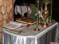 Crestinii sarbatoresc Adormirea Maicii Domnului sau Sfanta Maria Mare, ocrotitoarea marinarilor. Traditii, obiceiuri si superstitii