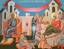 Crestinii sarbatoresc sambata Nasterea Maicii Domnului sau Sfanta Marie Mica - ce e bine sa faci