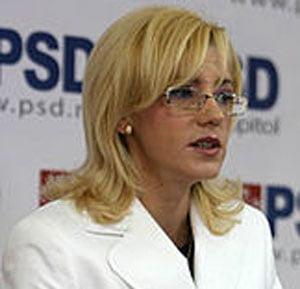Cretu: Reding nu va fi in cea mai comoda ipostaza la dezbaterea privind Romania