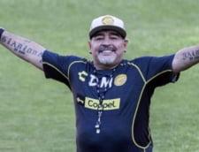 Crima cu premeditare in cazul mortii lui Maradona? Sapte persoane sunt inculpate oficial