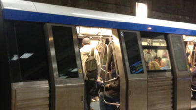 Crima de la metrou: De ce a ales agresoarea sa atace in acest mod si cat de repede vom uita noi