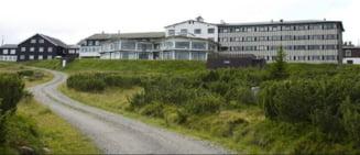 Crima in Norvegia: Un roman a injunghiat de 15 ori un director de scoala - UPDATE