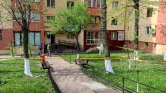 Crima intre boschetari in cartierul Maratei