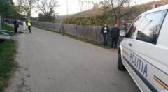 Crima la Racova. Un tanar a fost omorat cu lovituri de topor