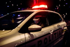 Crima macabra de Ziua Indragostitilor. Un barbat din Sibiu si-a omorat iubita cu 20 de lovituri de cutit, banuind ca il insala