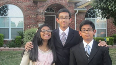 Crima socanta in Dallas: doi frati si-au macelarit familia dupa care s-au sinucis