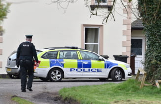 Crima socanta in Marea Britanie. Un barbat si-a injunghiat mortal iubita si mama iar apoi s-a sinucis