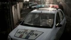 Crima socanta intr-un sat din Caras Severin