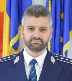 Crimele de la Caracal: Comisarul sef din Olt, destituit din Politie dupa ce a fost dus cu presul de interlopi