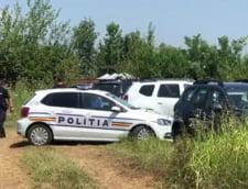 Crimele de la Caracal: INML a definitivat raportul privind probele ADN gasite langa o padure, care se stie ca nu apartin Alexandrei