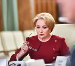 Crimele din Caracal   Dancila spune ca Romania trebuie sa depaseasca foarte repede criza autoritatilor