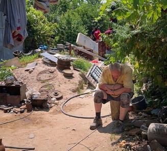 Crimele din Caracal: Trei victime sunt aproape certe, exista indicii ca inca 20 de disparitii ar putea avea legatura cu Dinca