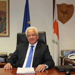 Criminal in serie in Cipru: Ministrul Justitiei a demisionat dupa scandal