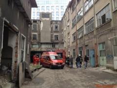 Criminali recidivisti! Un alt INCENDIU a avut loc toamna trecuta in clubul Colectiv GALERIE FOTO