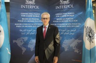 Criminalitatea globala s-a adaptat la pandemia de coronavirus, avertizeaza directorul Interpol