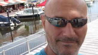 Criminalul care a incendiat o adolescenta a murit la spital