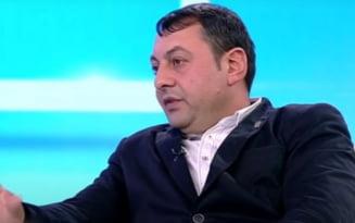 Criminalul din curtea bisericii anuntase la TV ca isi va ucide familia, dar nu a fost luat in seama VIDEO