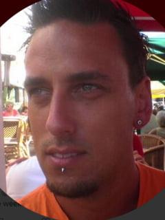 Criminalul olandez era filat de politie in momentul in care s-a sinucis