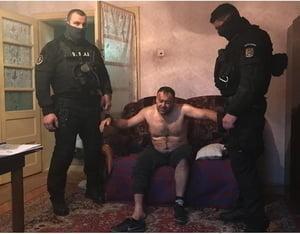 Criminalul politistului din Timis, arestat pentru 30 de zile