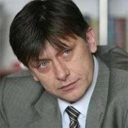 Crin Antonescu: Cabinetul Tariceanu II, o formula proasta din start