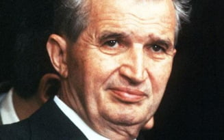 Crin Antonescu: Ceausescu era destul de dreapta