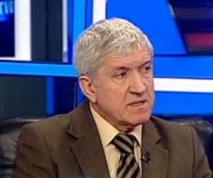 Crin Antonescu: De ce nu candideaza Mircea Diaconu pe listele PSD-PC?