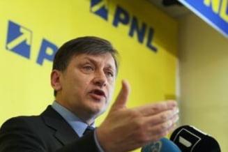 Crin Antonescu: Evolutia din Ucraina, determinata si de ezitarile Bruxelles-ului