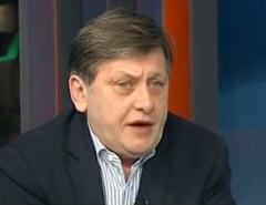 Crin Antonescu: Foarte probabil, ma retrag din viata politica la sfarsitul mandatului (Video)