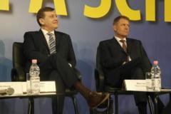 """Crin Antonescu: I-am spus lui Ponta """"nu-l vrei vicepremier pe Iohannis? Cine stie ce altceva va ajunge..."""""""