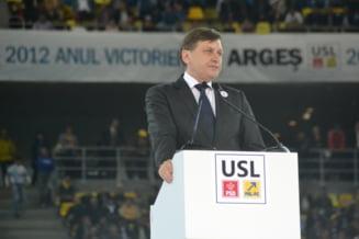 Crin Antonescu: In Europa, nu ai ce cauta ca Basescu fara popor!