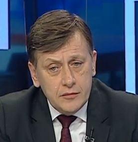 Crin Antonescu: Noua ne convine orice iesire a lui Traian Basescu