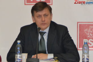 Crin Antonescu: Nu ma simt in asociere cu UNPR