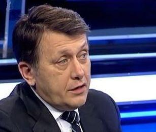 Crin Antonescu: Nu ma tem de ruperea USL