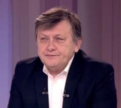 Crin Antonescu: Nu moare Romania daca se da ordonanta si Dragnea scapa de un proces