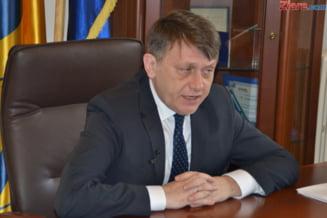 Crin Antonescu: Nu ne asteapta un viitor prea bun cu Ponta presedinte