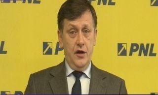 Crin Antonescu: Nu vom negocia numirile procurorilor cu Traian Basescu