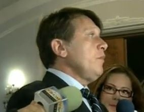 Crin Antonescu: Referendumul nu a fost un esec, vointa electoratului - calcata in picioare